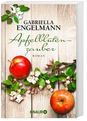 Apfelblütenzauber, Gabriella Engelmann