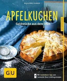 Apfelkuchen - Marianne Zunner pdf epub