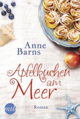 Apfelkuchen am Meer, Anne Barns