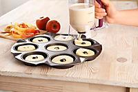 Apfelküchli / Donutbackblech Zenker - Produktdetailbild 1