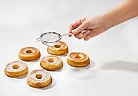 Apfelküchli / Donutbackblech Zenker - Produktdetailbild 4