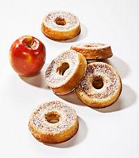Apfelküchli / Donutbackblech Zenker - Produktdetailbild 5