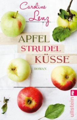 Apfelstrudelküsse, Caroline Lenz