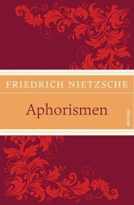 Aphorismen, Friedrich Nietzsche