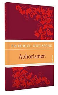 Aphorismen - Produktdetailbild 1