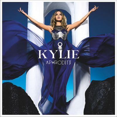 Aphrodite, Kylie Minogue