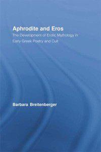 Aphrodite and Eros, Barbara Breitenberger