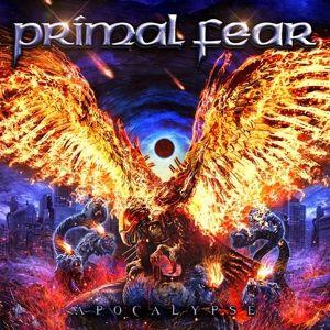 Apocalypse (Cd+Dvd Digi), Primal Fear