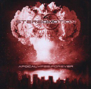 Apocalypse: Forever, Stereomotion