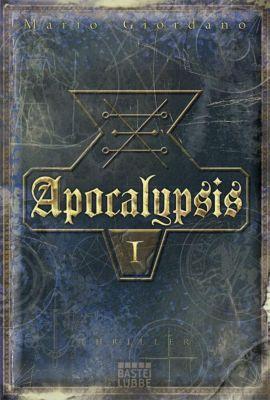 Apocalypsis, Mario Giordano