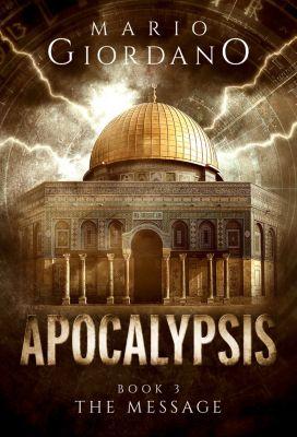 Apocalypsis - The Message, Mario Giordano