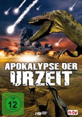 Apokalypse der Urzeit, Ntv