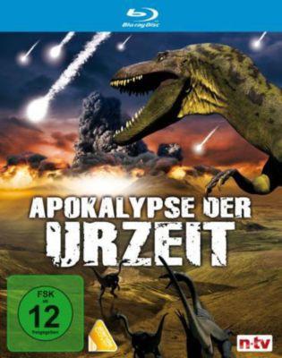Apokalypse der Urzeit, Bryce Zabel