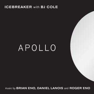 Apollo, Icebreaker, Bj Cole