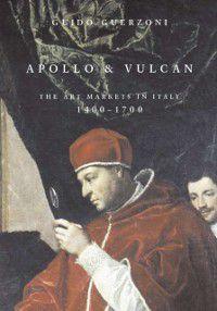 Apollo and Vulcan, Guido Guerzoni