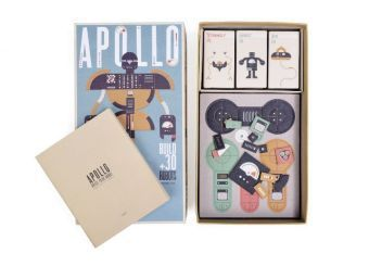 Apollo (Kinderspiel)