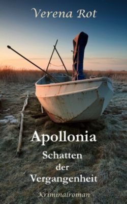 Apollonia: Schatten der Vergangenheit, Verena Rot