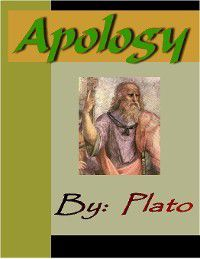 Apology - PLATO, Plato