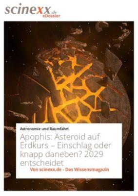 Apophis: Asteroid auf Erdkurs, Nadja Podbregar