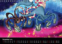 app art calendar 2019 (Wandkalender 2019 DIN A4 quer) - Produktdetailbild 12