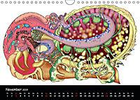 app art calendar 2019 (Wandkalender 2019 DIN A4 quer) - Produktdetailbild 11