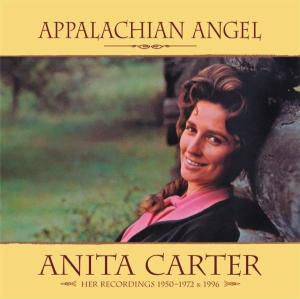 Appalachian Angel, Anita Carter
