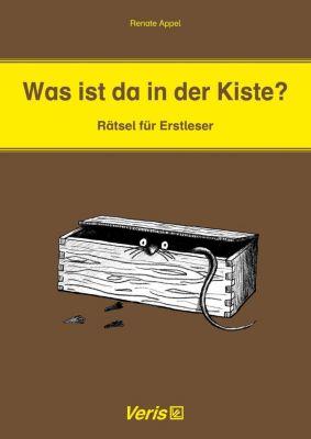 Appel, R: Was ist da in der Kiste?, Renate Appel