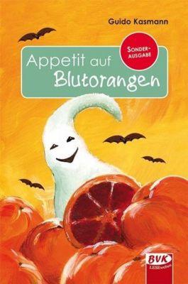 Appetit auf Blutorangen, Guido Kasmann