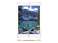 APPLE iPad mini 4 - 128GB Cell Gold A8 Chip 64Bit M8 Coproz. 20,1cm 7,9Zoll MT 2048x1536 Pixel 326 ppi WLAN AC 2,4 u. 5GHz - Produktdetailbild 3
