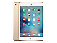 APPLE iPad mini 4 - 128GB Cell Gold A8 Chip 64Bit M8 Coproz. 20,1cm 7,9Zoll MT 2048x1536 Pixel 326 ppi WLAN AC 2,4 u. 5GHz - Produktdetailbild 4