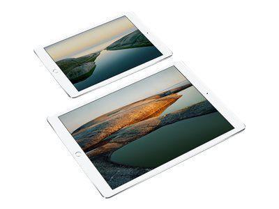 APPLE iPad Pro 12.9 - 256GB Cell Silver A10X Chip 64Bit M10 Coproz. 32,8cm 12,9Zoll MT 2732x2048 Pixel 264 ppi WLAN AC 2,4 u.5GHz