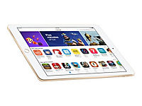 APPLE iPad - Wi-Fi 128GB - Gold - Produktdetailbild 2