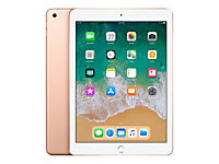 APPLE iPad - Wi-Fi 128GB - Gold - Produktdetailbild 5