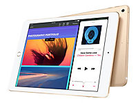APPLE iPad - Wi-Fi 128GB - Gold - Produktdetailbild 3