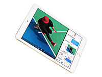 APPLE iPad - Wi-Fi 128GB - Gold - Produktdetailbild 4