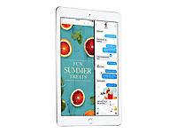 APPLE iPad - Wi-Fi 128GB - Silber - Produktdetailbild 2