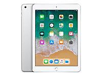 APPLE iPad - Wi-Fi 128GB - Silber - Produktdetailbild 6
