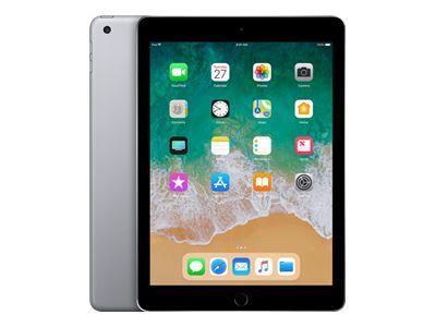 APPLE iPad - Wi-Fi 32GB - Space Grau