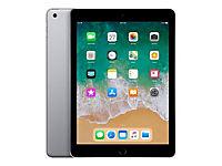 APPLE iPad - Wi-Fi 32GB - Space Grau - Produktdetailbild 2