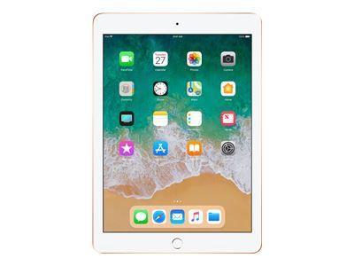APPLE iPad - Wi-Fi + Cellular 128GB - Gold