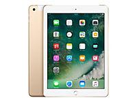 APPLE iPad - Wi-Fi + Cellular 128GB - Gold - Produktdetailbild 1