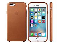 APPLE iPhone 6s Leather Case Saddle Brown - Produktdetailbild 1