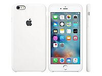 APPLE iPhone 6s Plus Silicone Case White - Produktdetailbild 4