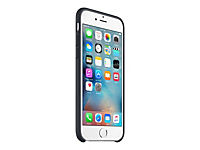APPLE iPhone 6s Silicone Case Charcoal Gray - Produktdetailbild 2