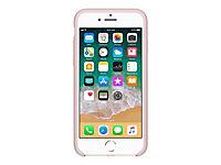 APPLE iPhone 8 / 7 Silikon Tasche - Sandrosa - Produktdetailbild 3