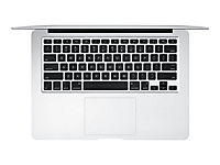 APPLE MacBook Air Z0UU 33,78cm 13.3Zoll Intel Dual-Core i7 2,2Ghz 8GB DDR3 128GB SSD Intel HD 6000 Deutsch - Produktdetailbild 1