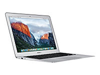 APPLE MacBook Air Z0UU 33,78cm 13.3Zoll Intel Dual-Core i7 2,2Ghz 8GB DDR3 128GB SSD Intel HD 6000 Deutsch - Produktdetailbild 5