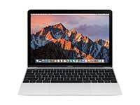 APPLE MacBook Z0U0 Silber 30,5cm 12Zoll Retina Intel Dual-Core i7 1,4Ghz 16GB DDR3/1866 512GB Flash Intel HD 615 Deutsch