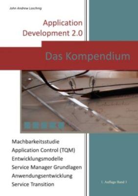 APPLICATION DEVELOPMENT 2.0 - John Loschnig |