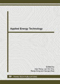 Applied Energy Technology